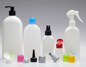 Dosierhilfen / Abfüllflaschen und Zubehör