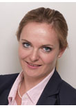Frau Klimpfinger Katrien