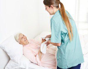 Pflegeeinrichtungen