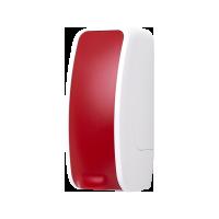 Cosmos Schaumseifenspender 1000ml weiß/rot