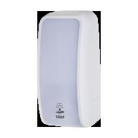 Cosmos Sensor Schaumseifenspender 1000ml weiß