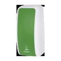 Cosmos Sensor Schaumseifenspender 1000ml weiß/grün