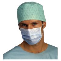 BARRIER® OP-Maske Standard, Ohrschlaufe – Schutz Coronavirus